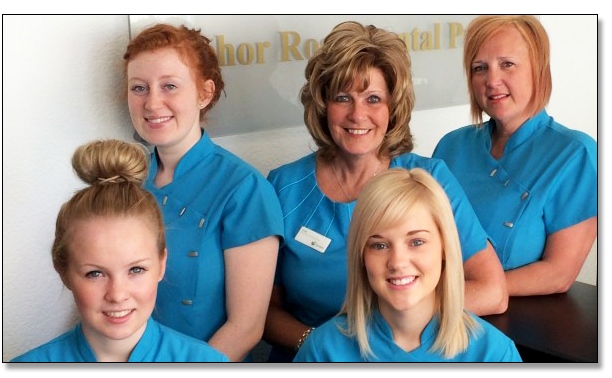 Friendly Staff Aldridge Dental