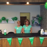 Go Green for NSPCC