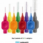 Want a #free toothbrush?